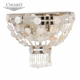 фото Настенный светильник Chiaro Жизель 433020302 Chiaro