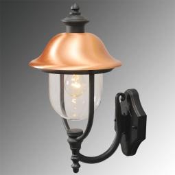 фото Уличный настенный светильник MW-Light Дубай 805020101 MW-Light