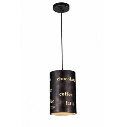 фото Подвесной светильник Favourite Espresso 1503-1P Favourite