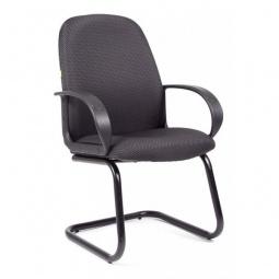 Купить Кресло 'Chairman' Chairman 279V серый/черный