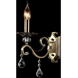 фото Бра Maytoni Elegant 3 Bronze ARM247-01-R Maytoni