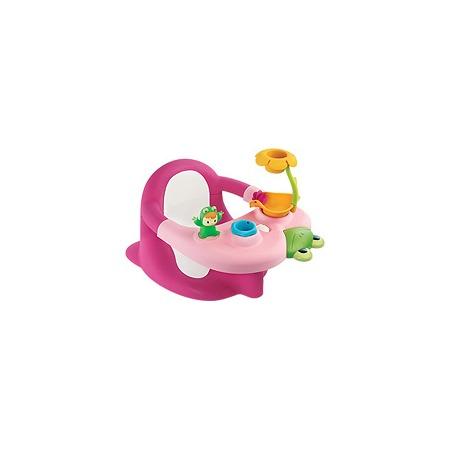 Купить Стульчик для купания ЛЯГУШОНОК ВАБАП розовый
