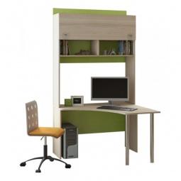 Купить Набор для детской 'Мебель Трия' Киви ГН-139.007 ясень коимбра/панареа