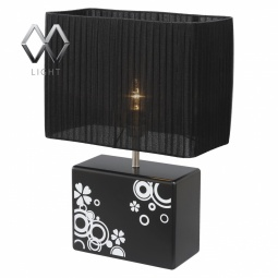 фото Настольная лампа MW-Light Уют 380033601 MW-Light