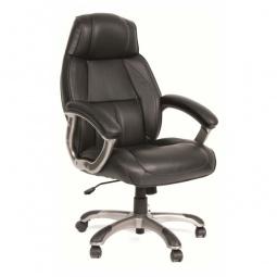 Купить Кресло для руководителя 'Chairman' Chairman 436 черный/серый, черный
