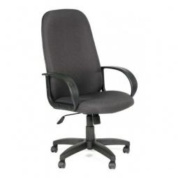 Купить Кресло компьютерное 'Chairman' Chairman 279 Jp серый/черный