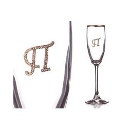 Купить Бокал для шампанского 'АРТИ-М' 802-510032