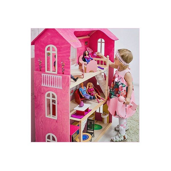 Лифт для кукол барби