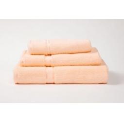 Купить Махровое полотенце Орион 50х90, персиковый 4044 Примавель