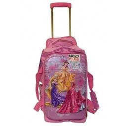 Купить Детская спортивная сумка на колесах Princess