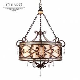 фото Подвесной светильник Chiaro Магдалина 389010506 Chiaro