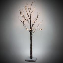 Купить Сакура световая 'Feron' (1.2 м) Дерево в инее 26865
