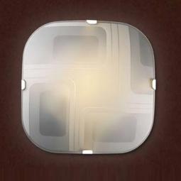 фото Настенный светильник Sonex ILLUSION 1141 Sonex