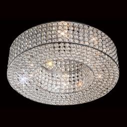 фото Потолочный светильник Citilux Арена CL319161 Citilux