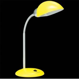 фото Настольная лампа Eurosvet 1926 1926 желтый Eurosvet