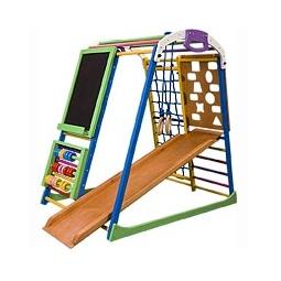 Купить Детский спортивный  комплекс для дома SPORTWOOD PLUS