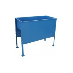 Купить Ванна для проверки колес (синяя)