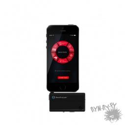 Купить Алкотестер для смартфона (черный)