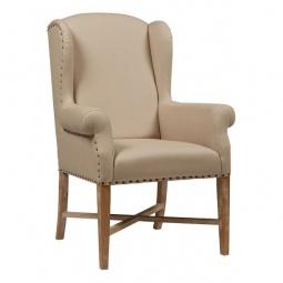 Купить Кресло 'DG-Home' French Wing Chair DG-F-ACH483