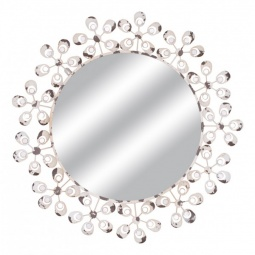 Купить Зеркало настенное 'Home-Philosophy' Light Breeze 240351