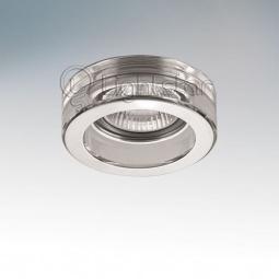 фото Встраиваемый светильник Lightstar Lei Mini 006134 Lightstar