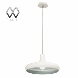 фото Подвесной светильник MW-Light Раунд 636010101 MW-Light