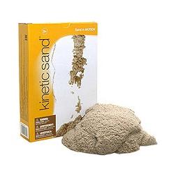 Купить Кинетический песок KINETIC SAND, 2,5 кг