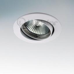 фото Встраиваемый светильник Lightstar Lega 011020 Lightstar