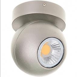 фото Встраиваемый светильник Lightstar Globo 051009 Lightstar