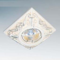 фото Встраиваемый светильник Lightstar Fenicia Qua 002641 Lightstar