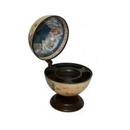 Купить Глобус - бар *Сокровища древнего мира*