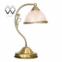 фото Настольная лампа MW-Light Ангел 295031401 MW-Light