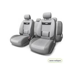 Купить Авточехлы на сидения  comfort с ортопедической поддержкой