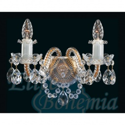 Купить Бра 'Elite Bohemia' Original Classic 110 N 110/2/01