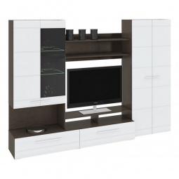 Купить Стенка для гостиной 'Мебель Трия' Вега ТД-196.01