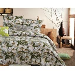 фото 1,5 спальное постельное белье сатин С180-1 Valtery