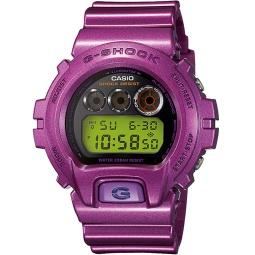 Купить Мужские японские спортивные наручные часы Casio G-Shock DW-6900NB-4E
