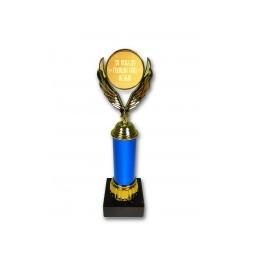 Купить Наградная статуэтка *За победу голода над ленью*