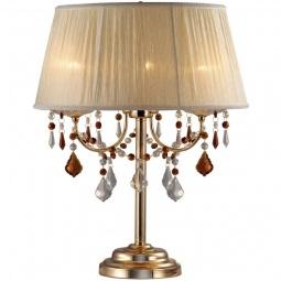 фото Настольная лампа Odeon Adeli 2534/3T Odeon