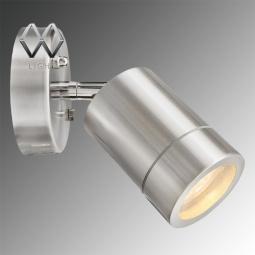 фото Уличный настенный светильник MW-Light Меркурий 807020701 MW-Light