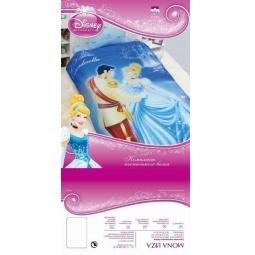 фото Постельное белье для девочек Золушка с Принцем 25914 Мона Лиза