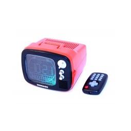Купить Будильник «Телевизор»