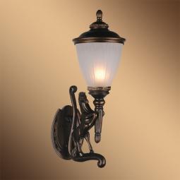 фото Уличный настенный светильник Favourite Guards 1334-1W Favourite