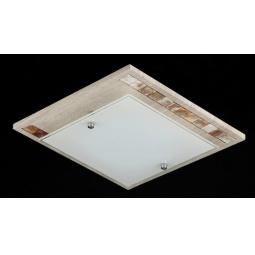 фото Потолочный светильник Maytoni Simmetria CL810-01-W Maytoni