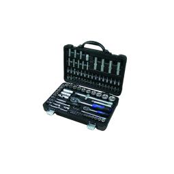 Купить Набор инструмента FORSAGE 4941-5, 94пр. 1/4, 1/2 (6-гран.)