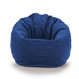 """Купить Бин Бэг """"Comfort Blue"""""""
