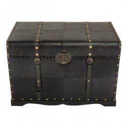 Купить Сундук 'Петроторг' 2555M черный