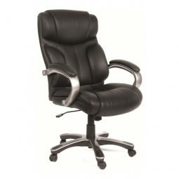 Купить Кресло компьютерное 'Chairman' Chairman 435 черный/серый, черный