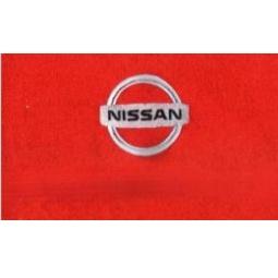 Купить Махровое полотенце 50х90 NISSAN