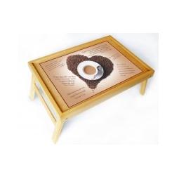 Купить Столик для завтрака *Кофе в постель*